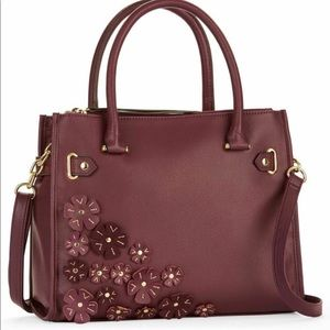 3 for $25 Time and true satchel Handbag NEW